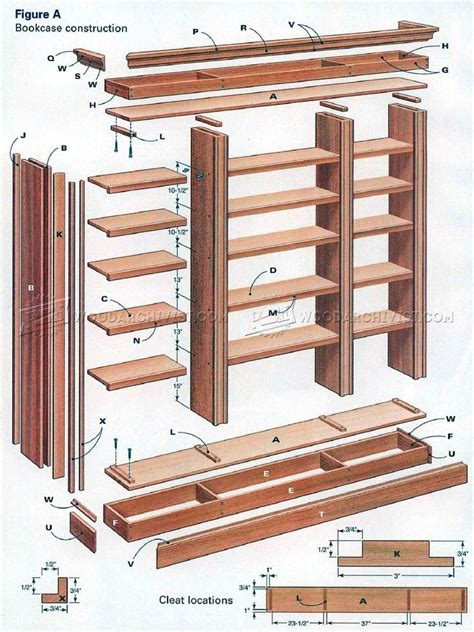 best 25 diy bookcases ideas on bookcases