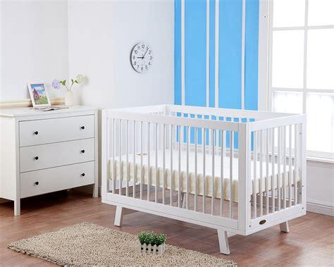 Riley 3 In 1 Convertible Cot Baby Crib Australia