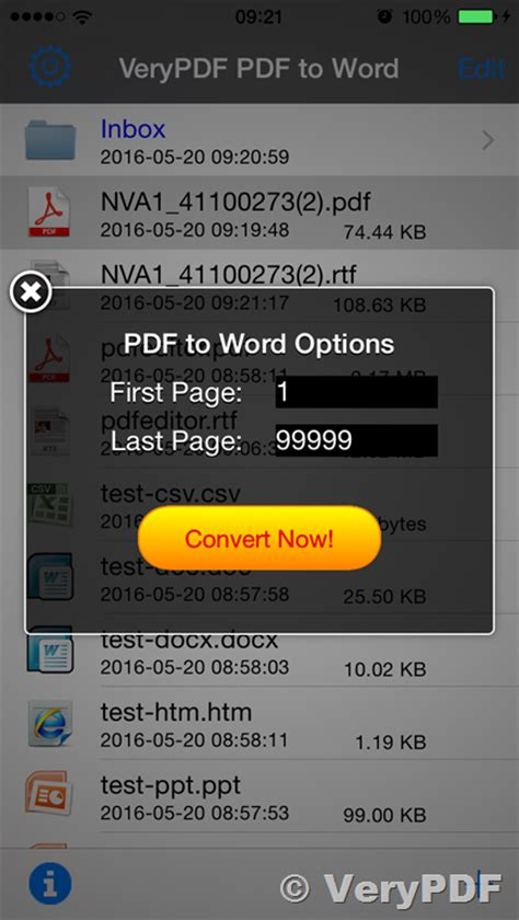 How To Import Pdf File Into Word Document