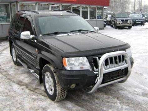 Jeep Grand Transmission Issues Jeep Grand Transmission Problems The