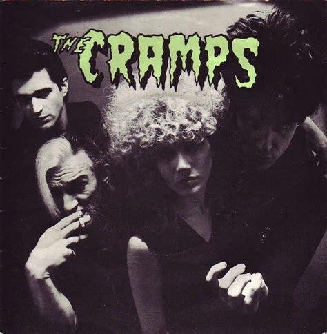 Single Garage by Trakmarx The Cramps