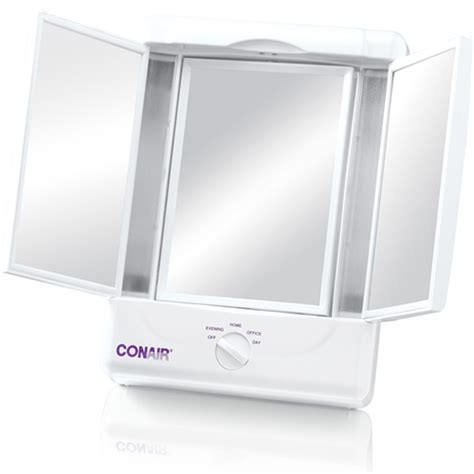 conair led lighted mirror 12 best lighted makeup mirrors in 2016 makeup and vanity