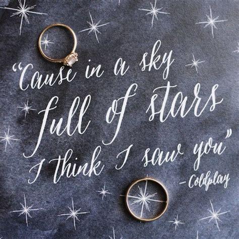 Coldplay Wedding Song | california wedding inspired by coldplay lyrics coldplay