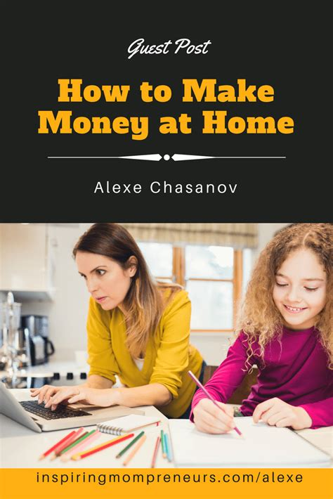 how to earn money at home 28 images how to earn money