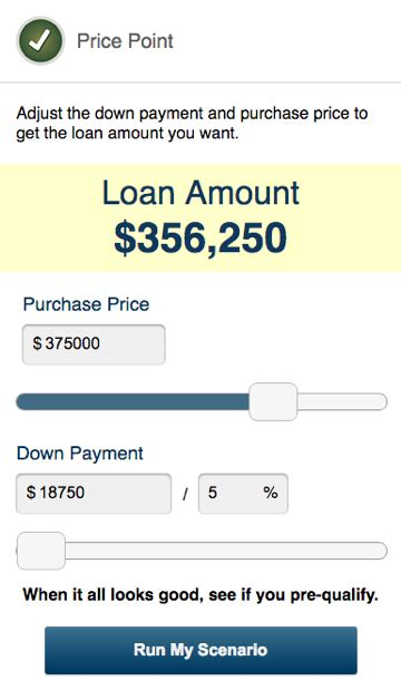 usaa home loan affordability calculator hum home review
