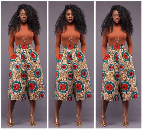 ankra styles for trouser perfect ways to rock your ankara palazzo trousers in 2018