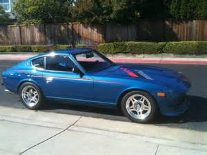 Nissan S30 For Sale Uk 240z For Sale Autos Post