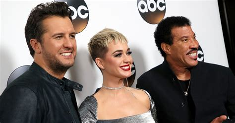 luke bryan katy perry lionel richie the american idol reboot won t air bad auditions