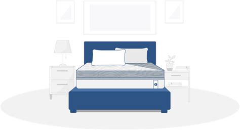 Sleep Number Bed Size by Bed Sizes And Mattress Dimension Guide Sleep Number