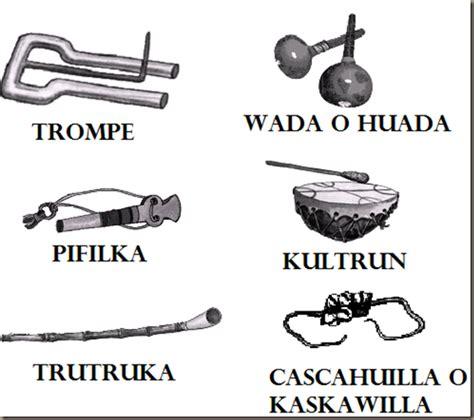 imagenes instrumentos musicales mapuches instrumentos musicales mapuches mapuches pinterest