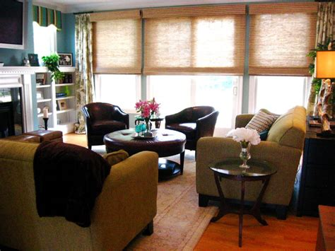 blinds for sliding doors living room beach with beach home turquoise family great room