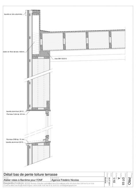 Atelier Relais de Barrême - GaujardTechnologie Scop