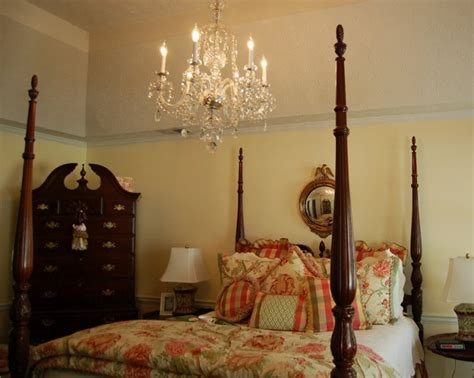bedrooms with chandeliers a crystal chandelier for the master bedroom