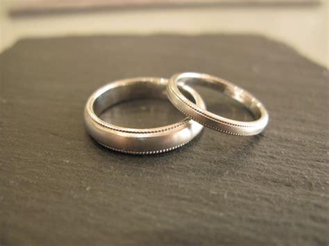 unique wedding rings orla james