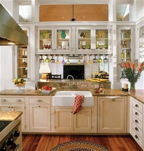 Southern Home And Kitchen by Southern Living Kitchen Home