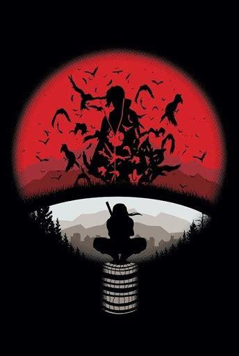 Download uchiha clan wallpaper hd  latest version apk