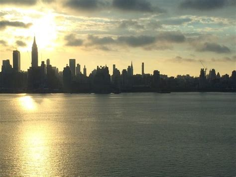 sheraton lincoln tunnel manhattan as views from my room picture of