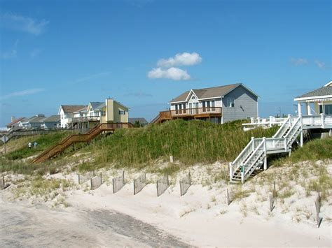 south carolina beach house rentals north south carolina coastal insurance plans ready for hurricane irene