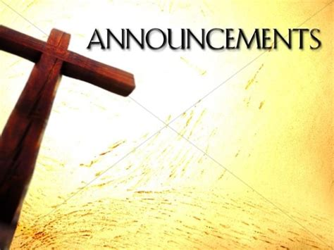 templates for church announcements church announcements announcement backgrounds