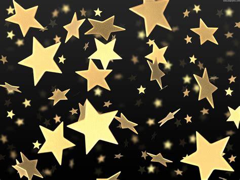 black themes star golden stars on black background psdgraphics