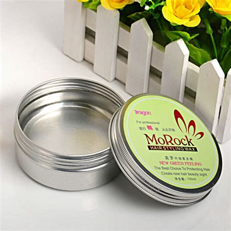 Pomade Murah Malaysia lilin pomade rambut malaysia dalam kaleng paket rambut produk styling id produk 60489996110
