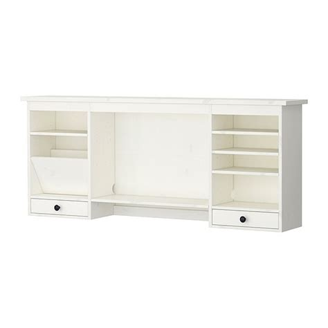 add on desk hutch desk add on unit white desks living room hemnes desks