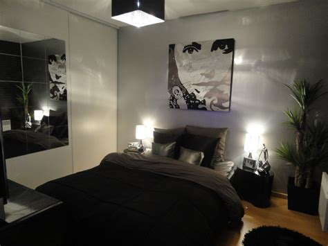 black grey bedroom tips to have nice grey bedroom ideas with black and white accent agsaustin org