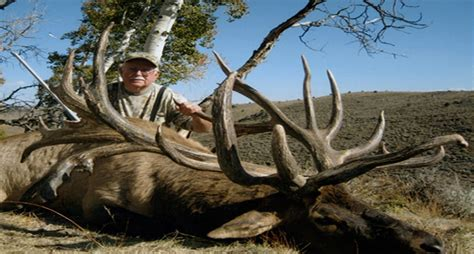 boat covers red deer boone crockett s 6 biggest elk of all time