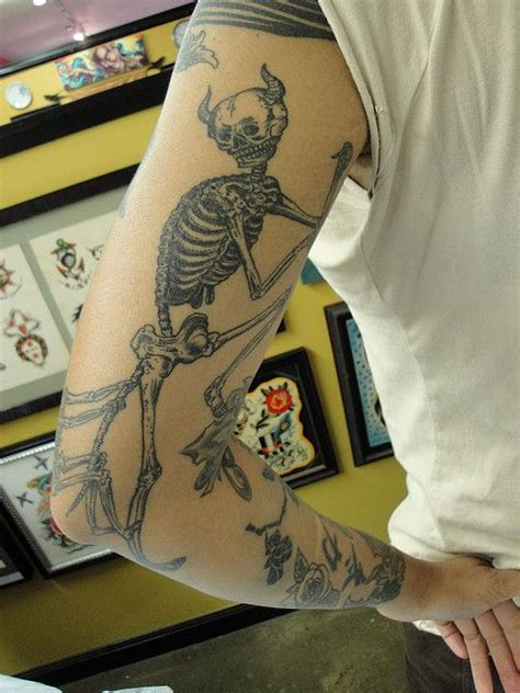 bad influence tattoo 526 best images about occult tattoos on