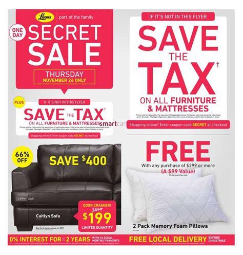 S Secret Secret On Sale s secret sale flyer november 24