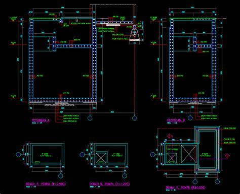 desain rumah genset gambar menghindarkan kebakaran ruangan genset equipina
