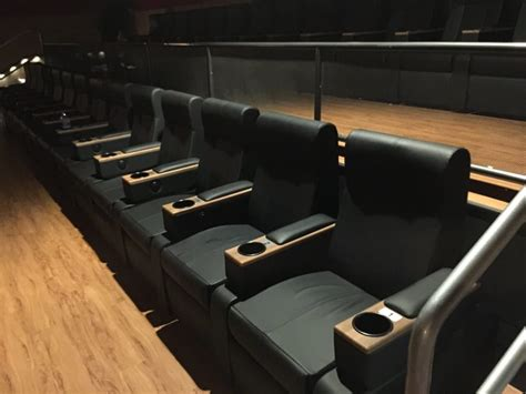 Regal Reclining Seats by Recliner Seats Yelp