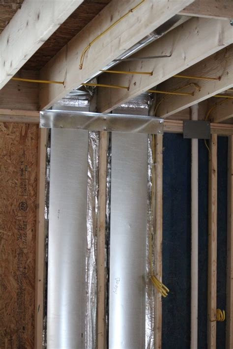 hvac design tips for your new home heating and cooling rough in when building a new home
