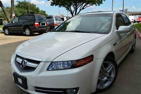 Acura Tl For Sale Dallas Tx Acura For Sale Dallas Tx Carsforsale