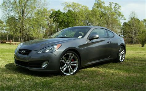 3 8 genesis coupe hyundai genesis coupe 3 8 track photos and comments www