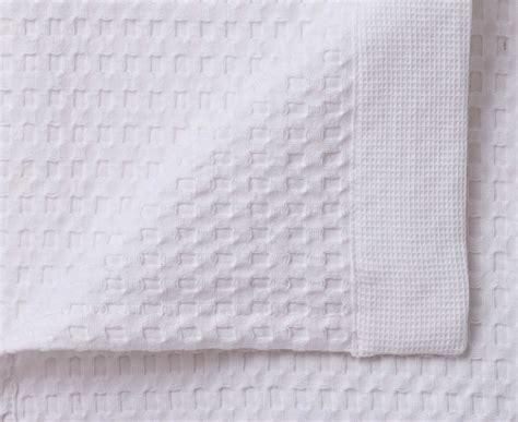 Modern Bathroom Towels Modern Design Waffle Weave Bath Towel Set White