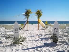 dekoration strand wedding decor ideas bamboo arbors style wedd