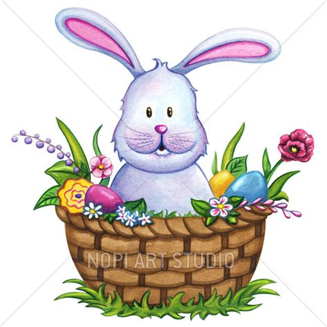 anime wicker basket egg clipart flower basket pencil and in color egg