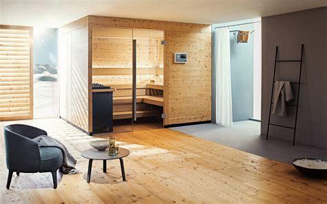 spa einrichtung zuhause design sauna chalet die stilvolle und gem 252 tliche sauna