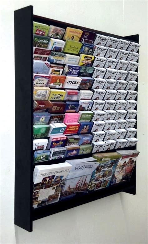 custom literature displays custom literature standsgreat