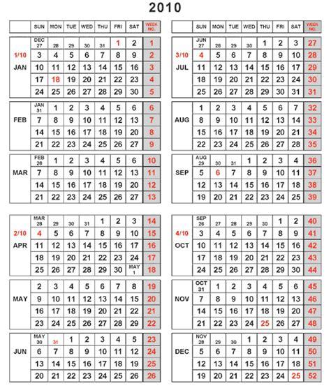 10 Year Calendar 10 Year Calendar Printable Calendar Template 2016