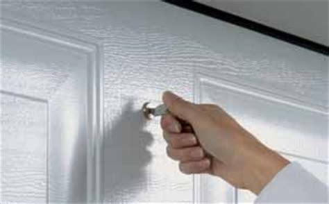 Overhead Door Emergency Release Garage Doors Handles Accessories Hormann Automatic Or Manual Sectional Doors Uk