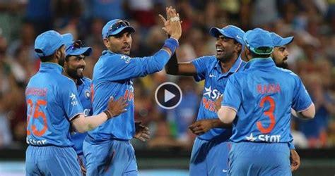 lndia vs australia india vs australia 3rd t20 live scorecard commentary