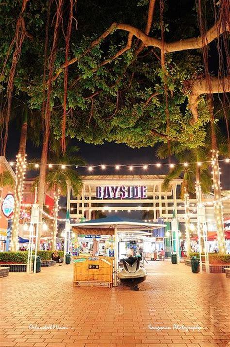 bayside marketplace miami florida bayside marketplace downtown miami florida sb2k15 in