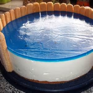 motivtorte schwimmbad themen torte oder auch als schwimmbad torte bekannt rezept