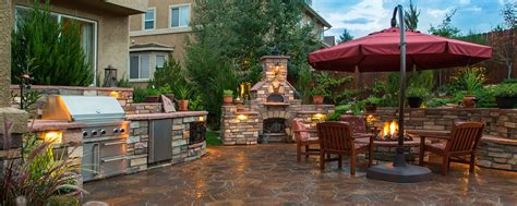 5 great patio ideas stamford landscape contractor