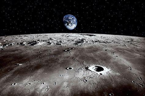 en la luna el agua de la luna ser 237 a la misma de la tierra