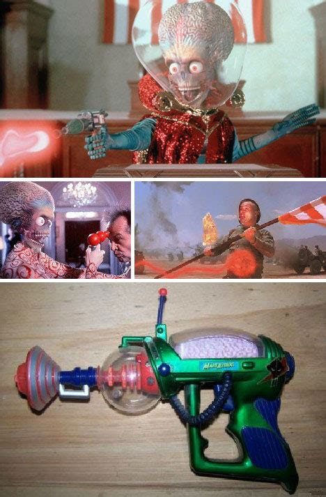 Weta Handmade Antique Style Goliathon 83 Infinity Beam Projector by Master Blasters Science Fiction Guns Weapons To Die For