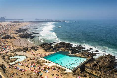 Piscina das Marés vale prémio mundial de fotografia