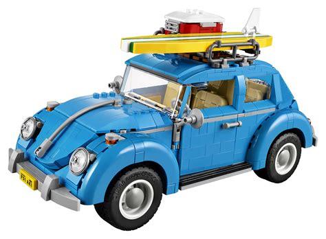 lego updates  bug      volkswagen beetle